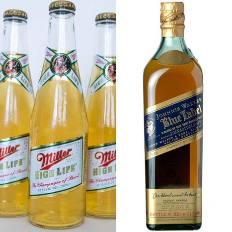 110-Year-Old Woman Credits Longevity to Miller High Life and Johnnie Walker | Life Extension | Scoop.it