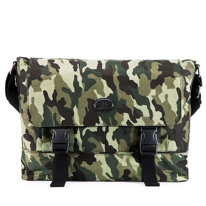 Classic hunting tackle upland camo messenger bags indestructible | personalized canvas messenger bags and backpack | Scoop.it