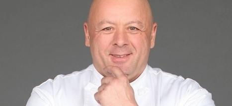 « La différence entre la cuisine israélienne et la cuisine française, c ...   Actualité gastronomique   Scoop.it