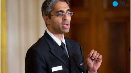 Surgeon general: 1 in 7 in USA will face substance addiction | Substance Use and Addiction | Scoop.it