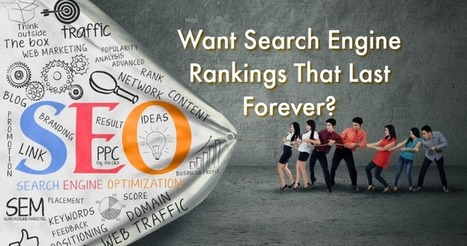 How to See Results in Search Engine Rankings Forever | SEJ | Social Media, SEO, Mobile, Digital Marketing | Scoop.it