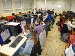 Les jeunes et Internet : guide pédagogique et ludique | Le petit journal de l'An@é | Scoop.it