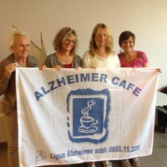 Un Alzheimer café ouvre à Waremme - La Meuse | Les actus de la maladie d'Alzheimer | Scoop.it