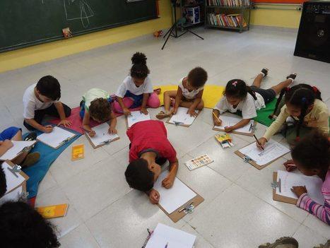 Escola cria conselho formado por alunos de quatro e cinco anos e estimula protagonismo de crianças na gestão escolar | De Olho nos Planos | Banco de Aulas | Scoop.it
