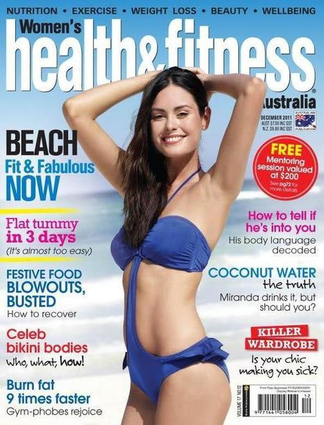 Montage - Health and Fitness Magazine | Health & Digital Tech Magazine - 2016 | Scoop.it