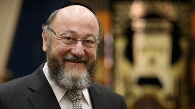 The task facing the new chief rabbi | RE Teaching | Scoop.it