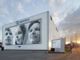 Sochi Pavilion That Took Giant 3-D Selfies Wins Innovation Grand Prix | Campaigns and Strategies - Marketing with Impact | Scoop.it
