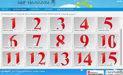 Actividades lengua tercero | lectoescritura en primaria | Scoop.it