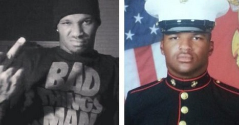 Powerful Hashtag Brilliantly Destroys How the Media Portrays Murdered Black Men   Holy Hashtags!   Scoop.it