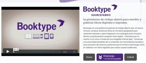Varias opciones para publicar tu libro en Internet | EDUCACIÓN 3.0 - EDUCATION 3.0 | Scoop.it