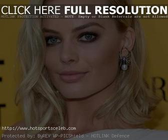 Margot Robbie Attend 'Wolf of Wall Street' NY Premiere | celebrities | Scoop.it