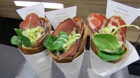 Une pluie de récompenses pour le Capucin de Michel Bras à Toulouse – gastronomie - France 3 Midi-Pyrénées | L'innovation qui se mange et surtout celle qui se déguste | Scoop.it