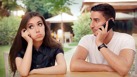 Não é a distância que separa as pessoas. É o tanto faz | Revista Bula | EVS NOTÍCIAS... | Scoop.it
