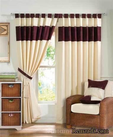 3 Ý tưởng thiết kế cho rèm cửa sổ sinh động 2016 | Rèm vải , rèm cửa , rèm văn phòng -remzada | Scoop.it