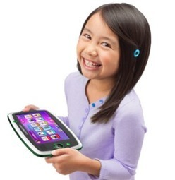 LeapPad Platinum Kids Tablet Review | Kids Tablet | Scoop.it