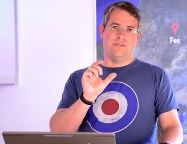 Matt Cutts Answers If Google Uses EXIF Data From Pictures As A Ranking Factor by @mattsouthern | Content Marketing, Inbound Marketing & SEO (English) | Scoop.it