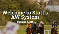 Brian Stott's AW System | Betting Systems Reviews | Betting Systems Reviews | Scoop.it