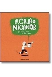 La caja de Nicanor (9788493950293) | Libros | Scoop.it