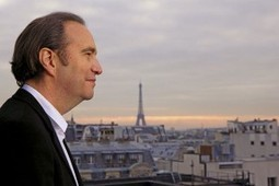 Xavier Niel to cofound a new tuition-free Paris developer school with former EpiTech Founder   Free Mobile : la révolution. Et après ?   Scoop.it