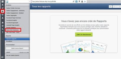 Hootsuite : passez moins de temps sur les réseaux sociaux   Faites bouger vos ID!   5 outils pour automatiser vos réseaux sociaux   Scoop.it