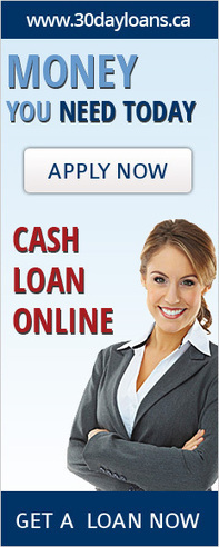Bad Credit Payday Loans- Instant Loans Up To CA$1,000 Deposited In Just 1 Hour | 30 Day Loans | Scoop.it