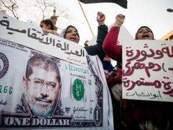 Egypte. L'économie au bord du gouffre - Le Télégramme | Investir au Maroc | Scoop.it