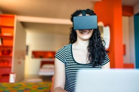 Despite the hype, virtual reality still years away from making a difference in higher ed | Augmented, Alternate and Virtual Realities in Higher Education | Scoop.it