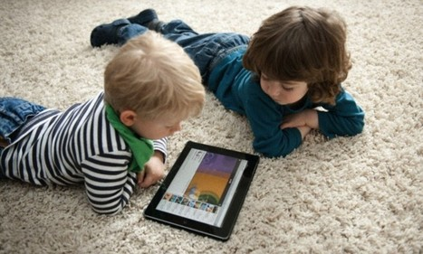 Five signs your child is addicted to tech - and how to wean them off | Digital Addiction (Dépendance numérique) | Scoop.it