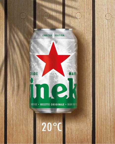 Heineken Debunks the Biggest Beer Mistery Ever | Grande Passione | Scoop.it