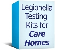 Legionella Testing Kits for Care Homes | UK | AquaCert | Different Must-Knows | Scoop.it