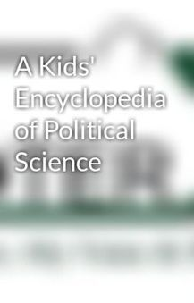 A Kids' Encyclopedia of Political Science - Wattpad   Pakistan Voters   Scoop.it