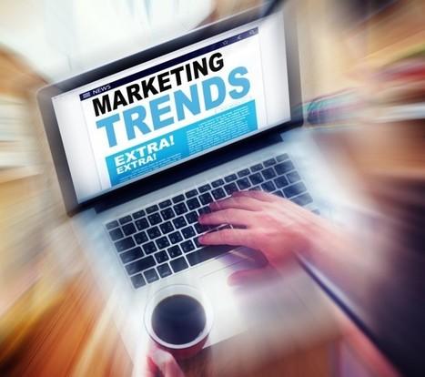 5 Big Digital Marketing Trends Every Event Organiser Needs to Know - Eventbrite Blog | CIM Academy Digital Marketing | Scoop.it