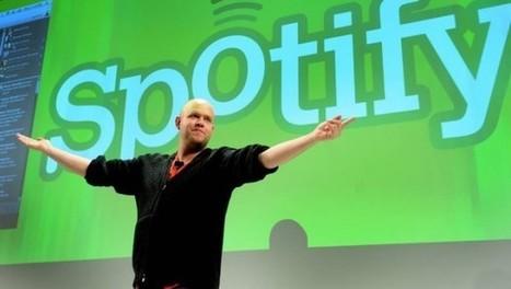 Assinaturas de streaming de música crescem 39% | BINÓCULO CULTURAL | Monitor de informação para empreendedorismo cultural e criativo| | Scoop.it