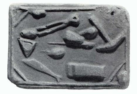 Monedas Antiguas. Un blog numismático: ¿Cómo se producían las monedas en la Antigüedad? | Mundo Clásico | Scoop.it
