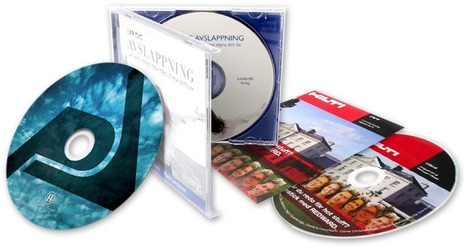 Why Do You Need Professional CD Duplicating Service? | EasyDisc, Inc. | Scoop.it