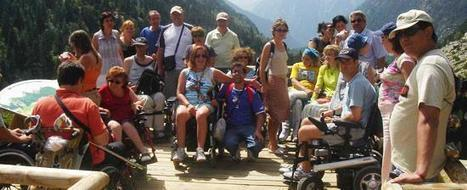 Accessible tourism in Spain for people with disabilities. |spain.info for United States | Social Media Marketing | Scoop.it