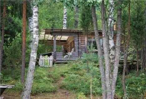 Choisissez une isolation écologique | architecture..., Maisons bois & bioclimatiques | Scoop.it