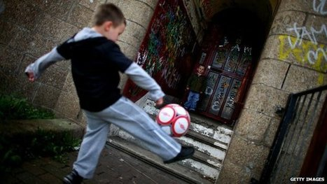 England out of 'inequality World Cup' | IBMacro | Scoop.it