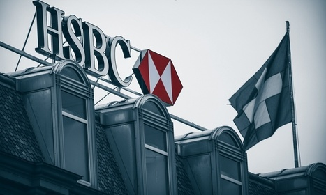 Leaked HSBC Files from Swiss Bank lead to Tax Evasion and Money Laundering charges | Social Media, Crypto-Currency, Security & Finance | Scoop.it