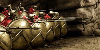 La battaglia delle Termopili, una delle più grandi della storia   best5.it   Scoop.it