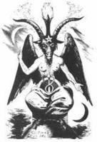 Eliphas Levi's Baphomet - The Goat ofMendes | Theistic Satanism | Scoop.it