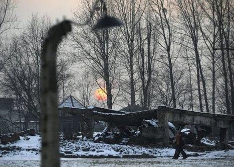 Le musée d'Auschwitz-Birkenau demande une enquête sur un trafic présumé d'archives du camp - LExpress.fr   GenealoNet   Scoop.it