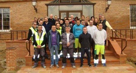 Le projet d'aménagement de la mairie est terminé   Escalquens infos   Scoop.it