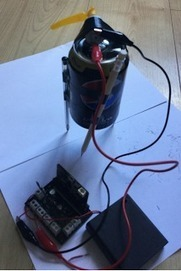 Do it yourself: Remote Controlled Micro:Bit Junkbot | Robots in Higher Education | Scoop.it