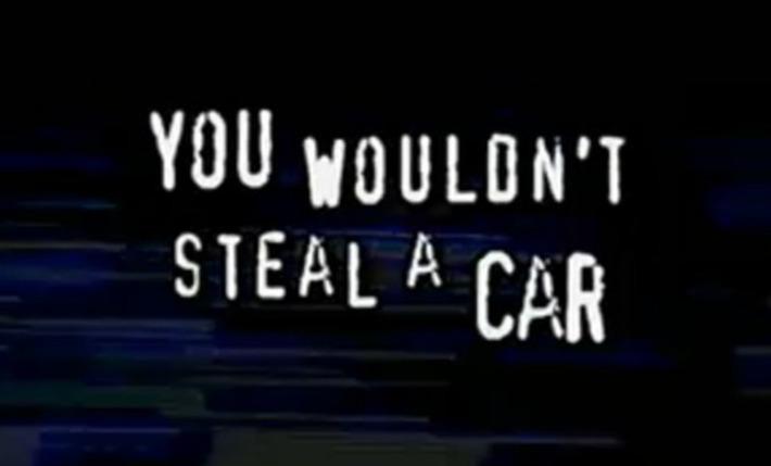 Anti-Piracy Movie Ads Caught Using Pirated Music - Entertainment News - Pedestrian TV | Machinimania | Scoop.it