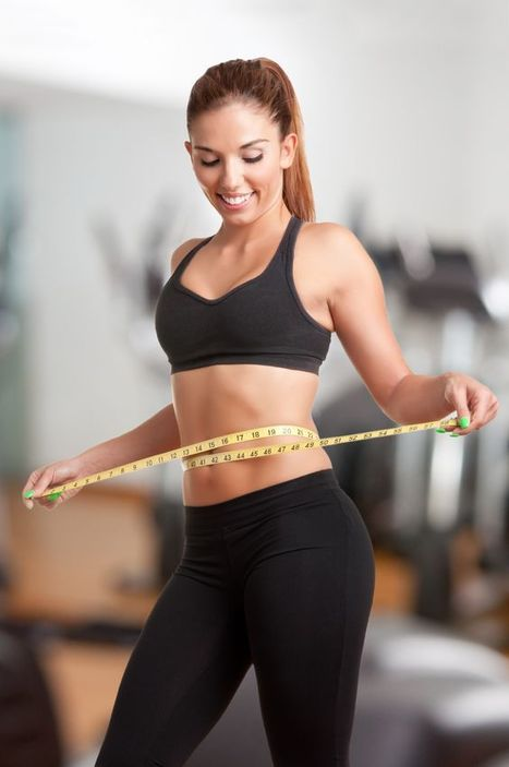 The right way to lose weigh   HealthyLife.PK   Supplements In Pakistan   Scoop.it