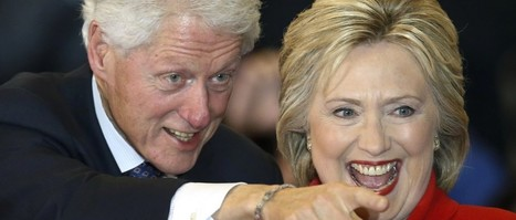 Clinton Foundation Received $100M From 'Blood Minerals' Firm | Conservative Politics | Scoop.it