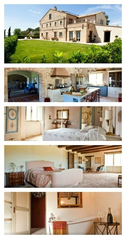 Appassionata launch their second phase: Casa Leopardi | Internet ... | Fractional Ownership | Scoop.it