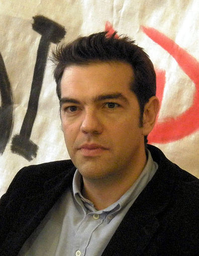 Philosopher advises sending non SYRIZA supporters to gulag - DigitalJournal.com | real utopias | Scoop.it