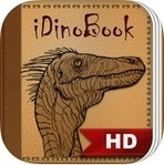 iDinoBook - A Nice iPad App About Dinosaurs | Better teaching, more learning | Scoop.it